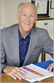 Michael M. Wood, Chairman